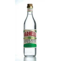 【送料無料】【グラス2脚付き】Varnelli Anice Secco Speciale 700ml 【16P03Nove15】