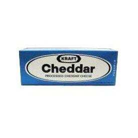 【冷蔵】 クラフト・チェダー 1kg  ハンバーガー ブロック