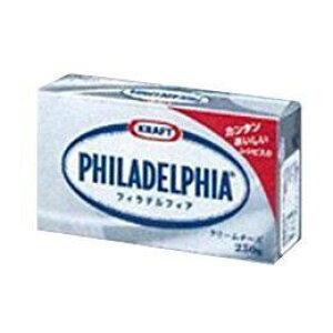 【冷蔵】フィラデルフィア クリーミチーズ 200g   Philadelphia cheese