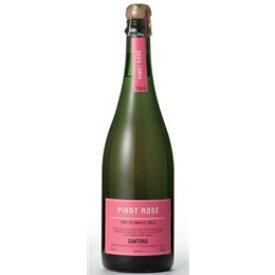 【よりどり6本以上、送料無料】 Santero Pinot Nero Rose NV 750ml