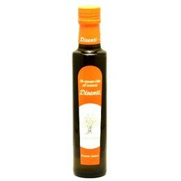 ディサンティ オレンジオリーブオイル 250ml 【16P03Nove15】Di Santi Disanti