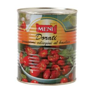 MENU チェリートマト セミドライ #2