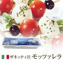 【冷凍】 ザネッティ モッツァレラ ピゼリア 1kg Zanetti Mozzarella Pizzeria Filone