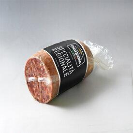 【冷蔵】コルテボーナ サラミヴェントルチーナ 約1.2〜1.3kg |業務用 ご家庭用 おつまみ ワインのお供