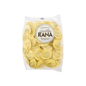【冷凍】RANA社 ラビオリ ポルチーニ&マッシュルーム 1kg|パスタ ラーナ イタリア 簡単
