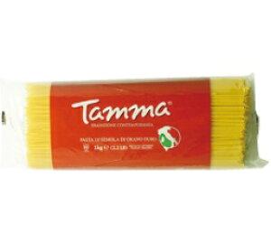タンマ スパゲッティ−ニ テフロン No3 1.5mm 1kg