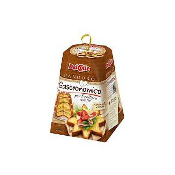 ダルコーレ パンドーロ ガストロノミコ 750g イタリア産 【1個口6個まで】【16P03Nove15】【10P26Mar16】