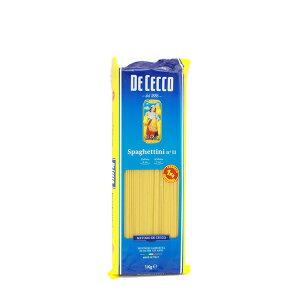 ディチェコ No11 スパゲティーニ 1.6mm 1kg 【正規輸入品】