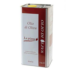 ディサンティ ラ・ピアーナ ピュアオリーブオイル 5L Di Santi Disanti La Piana