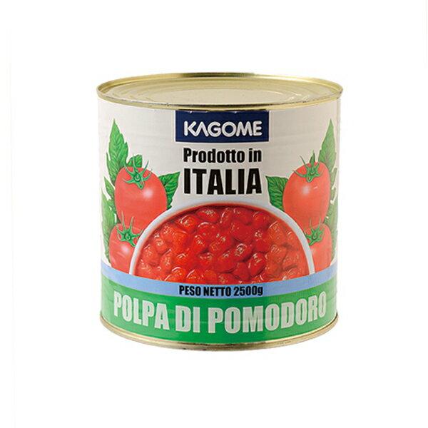 カゴメ ダイストマト #1 (2550g) 【1個口8缶まで】