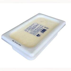 【冷凍】キリ クリームチーズ アイス 2L |kiri キリ デザート おやつ ジェラート アイスクリーム フランス 業務用