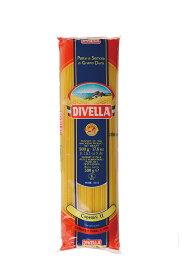 ディベラ No11 カッペリーニ 500g |DIVELLA #11 調理時間 4min Caperini