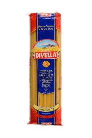 ディベラ No12 フェットチーネ 500g DIVELLA フェットゥチーネ Fettuccine