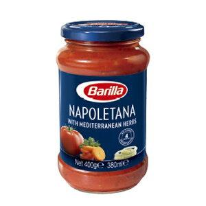 バリラ ナポレターナ 400g パスタ ソース トマト イタリア Barilla