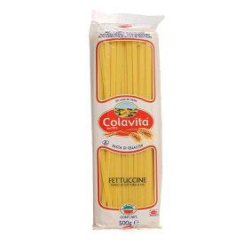 Colavita コラヴィータ フェットチーネ  500g コラビータ