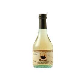 アドリアノグロソリ 白ワインヴィネガー 500ml