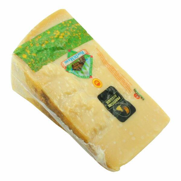 【冷蔵】 フィオルディマーゾ社 パルミジャーノ・レッジャーノ DOP 約1kg ブロック カット 【激安】Parmigiano Reggiano D.O.P. 1kg block cut Fiordimaso FDM 【16P03Nove15】