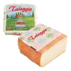 【冷蔵】 フィオルディマーゾ社 タレッジョ DOP 約500gカット Taleggio DOP FDM  カ フォルム ジャパン  イタリア チーズ 
