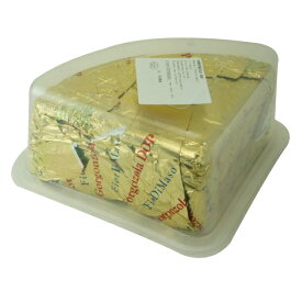 【冷蔵】 フィオルディマーゾ社 ゴルゴンゾーラ ドルチェ DOP 約1400g カット Gorgonzola Dolce DOP Fiordimaso FDM |カ フォルム ジャパン |イタリア チーズ|