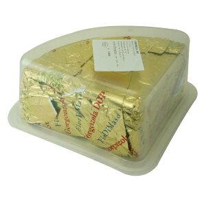 【冷蔵】フィオルディマーゾ社 ゴルゴンゾーラ ドルチェ DOP 約1400g カット | Gorgonzola Dolce DOP Fiordimaso FDM カフォルム ジャパン イタリア チーズ 青カビ ブルーチーズ