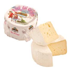 【冷蔵】 フィオルディマーゾ社 ネーヴェ デル グラッパ 約280g ホール Neve del Grappa Fiordimaso FDM |カ フォルム ジャパン |イタリア チーズ|