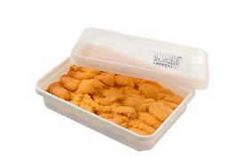 【冷凍】【海栗】 ブランチ うに(Aグレード) 100g 【ウニ】| 生食 丼 寿司 海栗 海鮮 贅沢