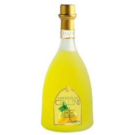【よりどり6本以上、送料無料】Bottega Cellini Limoncello 700ml 30.0%   ボッテガ チェッリーニ リモンチェッロ