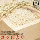 令和元年度 福島県産 コシヒカリ 玄米25kg又は白米22.5kg 【送料無料】