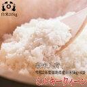 令和2年度 福島県産ミルキークイーン 米20kg(5kg×4袋)