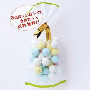 ピッコロラムネ お菓子 駄菓子 サイダー もも ヨーグルト りんご おやつ カラフル プレゼント お子様に ご家族で お買い得3袋セット対象 送料無料6袋セット対象