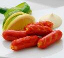 切目入りウインナーソーセージ1kg JFDA ウインナー 洋風料理 【冷凍食品】【業務用食材】【8640円以上で送料無料】