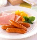 あらびきウインナー1kg JFDA ウインナー 洋風料理 【冷凍食品】【業務用食材】【8640円以上で送料無料】