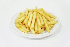 FF)オランダ産フライドポテト ストレートカット 1袋 Farm Frites ポテト ポテト 洋風料理 【冷凍食品】【業務用食材】【10800円以上で送料無料】