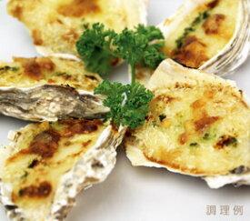 ミニ牡蠣グラタン12個入 GFCグラタン・ドリア 洋風料理【冷凍食品】【業務用食材】【10800円以上で送料無料】