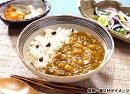 鶏ひき肉と豆の薬膳カレー180g