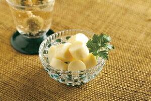 マリンフード)ミルクを食べるキャンディチーズ プレーン130g マリンフード チーズ チーズ 洋風料理 【冷蔵食品】【業務用食材】【10800円以上で送料無料】