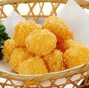 ジャガ丸チーズカリカリ約500g ハートフーズ21 じゃがいも 野菜 和風料理 【冷凍食品】【業務用食材】【8640円以上で送料無料】