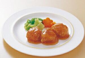 【介護食】日東ベスト)HGやわらかチキン照焼風 750g 日東ベスト 和風 鶏・鴨肉の調理食品 和風料理 【冷凍食品】【業務用食材】【10800円以上で送料無料】
