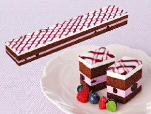 フレック)フリーカットケーキ ブルーベリー 475g フレック ケーキ 洋菓子 【冷凍食品】【業務用食材】【10800円以上で送料無料】
