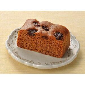 味の素)フリーカット シットリ黒糖蒸しケーキ(レーズン)317g フレック ケーキ ケーキ 洋菓子 【冷凍食品】【業務用食材】【10800円以上で送料無料】