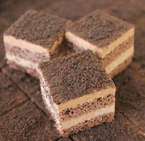 シートケーキ54ショコラ1シート(54カット)ファミール ケーキ 洋菓子【冷凍食品】【業務用食材】【10800円以上で送料無料】