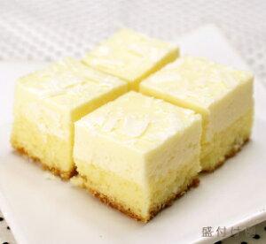 シートケーキ54クリームチーズ1シート(54カット) ファミールケーキ 洋菓子 【冷凍食品】【業務用食材】【10800円以上で送料無料】