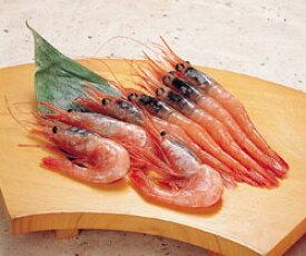甘エビ(ブロック)1kg 輸入刺身・寿司ネタ 魚介類食材 【冷凍食品】【業務用食材】【10800円以上で送料無料】