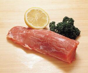 豚ヒレブロック500g 輸入 豚 生肉類 【冷凍食品】【業務用食材】【10800円以上で送料無料】