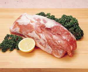 豚肩ロース1ブロック2kg 輸入 豚 生肉類【冷凍食品】【業務用食材】【10800円以上で送料無料】