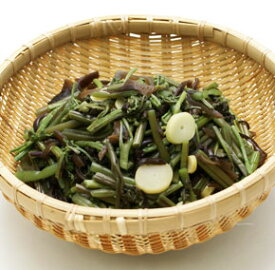 味付山菜ミックス1kg(固形量約800g) JFDA 山菜 野菜類 【常温食品】【業務用食材】【10800円以上で送料無料】