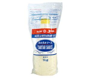 タルタルソース(チューブ)1kg ジェフダ タルタルソース 洋風調味料【常温食品】【業務用食材】【10800円以上で送料無料】
