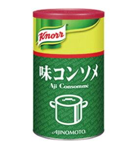 味コンソメ1kg丸缶 味の素 コンソメ・ブイヨン 洋風調味料 【常温食品】【業務用食材】【10800円以上で送料無料】