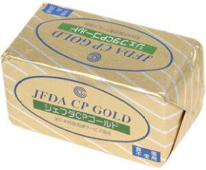 CPゴールド無塩450g ジェフダ バター・マーガリン 洋風調味料【冷蔵食品】【業務用食材】【10800円以上で送料無料】
