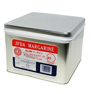 マーガリン8kg ジェフダ バター・マーガリン 洋風調味料【冷蔵食品】【冷凍流通】【業務用食材】【10800円以上で送料無料】